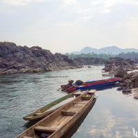 Don Khon Pier