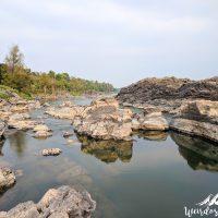 Rocky Mekong