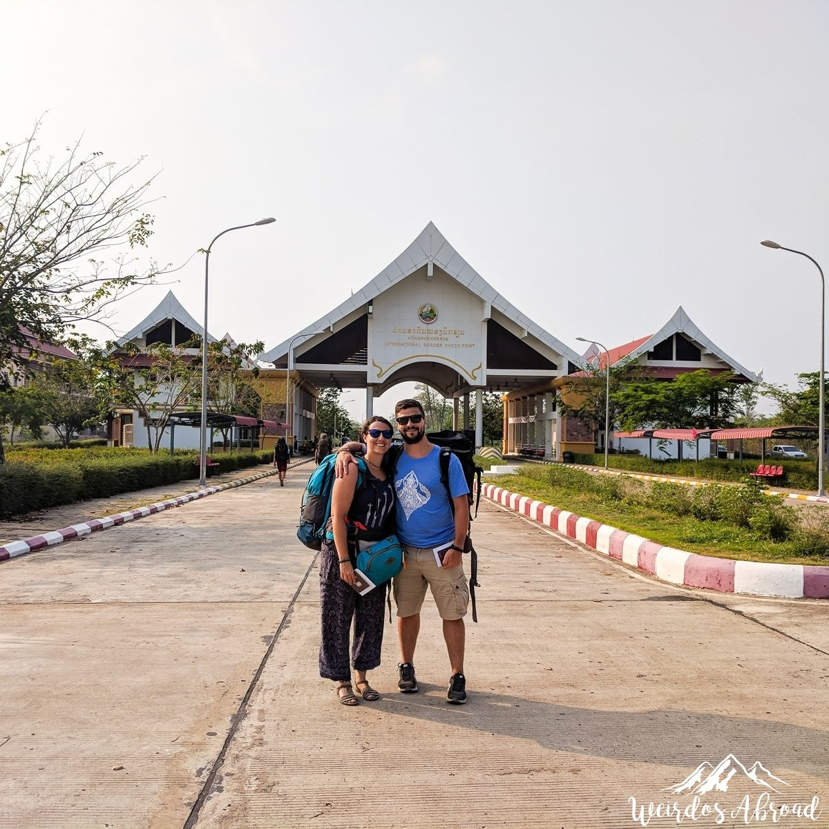 cambodia laos border