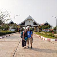 cambodia and laos border