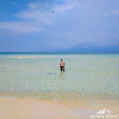 Cambodia - Koh Rong -28