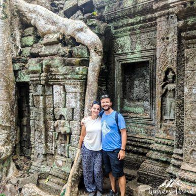 Cambodia - Siem Reap -77