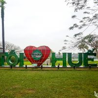sign with We Love Hue