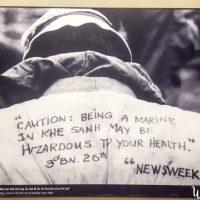 DMZ - Khe Sanh picture, Soldier