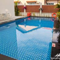 Swimming Pool at Full House 2 Villa