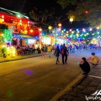 Hoi An - By night