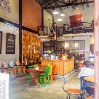 Hoi An - Hi Phin Coffee House