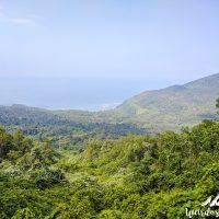 Landscape from Hai Van Pass