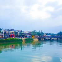Hoi An - By the river