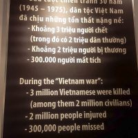 Victims of the war
