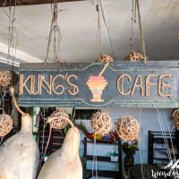 Kung's Cafe