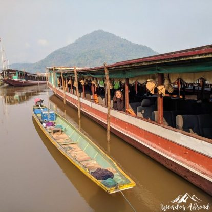 Laos - Mekong cruise - Featured image-3