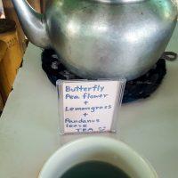Yummy home-made tea