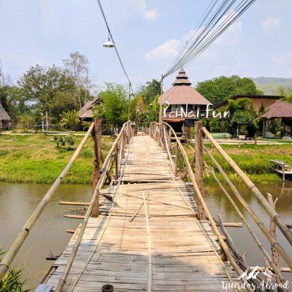 Thailand - Pai - square