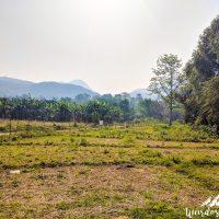 Pai village