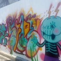 Malaysia - Penang - Street Art -14