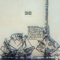 Malaysia - Penang - Street Art -15
