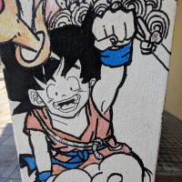 Malaysia - Penang - Street Art -19