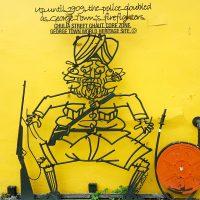 Malaysia - Penang - Street Art -2
