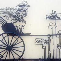 Malaysia - Penang - Street Art -24