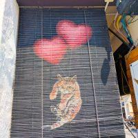Malaysia - Penang - Street Art -25