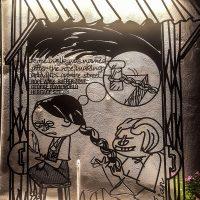 Malaysia - Penang - Street Art -3