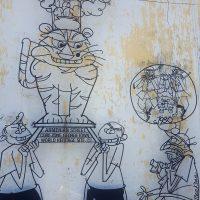 Malaysia - Penang - Street Art -33