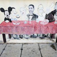 Malaysia - Penang - Street Art -39