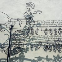 Malaysia - Penang - Street Art -5