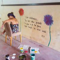 Malaysia - Penang - Street Art -66