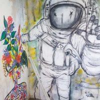 Malaysia - Penang - Street Art -71