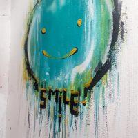 Malaysia - Penang - Street Art -74