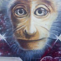 Malaysia - Penang - Street Art -88
