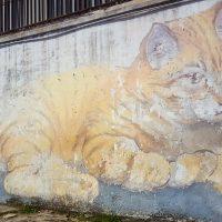 Malaysia - Penang - Street Art -89