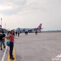 Bali here we come!