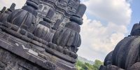 Jogya - Prambanan -13
