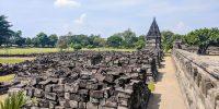 Jogya - Prambanan -30
