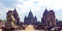 Jogya - Prambanan -32