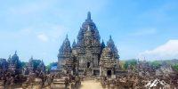 Jogya - Prambanan -39
