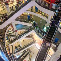Impressive Terminal 21 mall