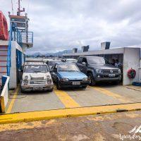 Ferry's diversity... What car do you prefer?