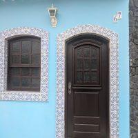 Beautiful azulejos