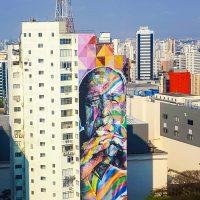 Tribute to Oscar Niemeyer