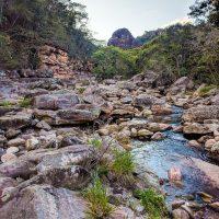 Lençóis river