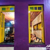 Cafeteria Sao Benedito