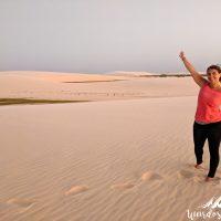 Yeah to sand dunes!