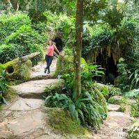 Beautiful Parque Lage