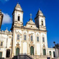 Igreja da Ordem Terceira do Carmo de Salvador
