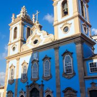 Igreja Nossa Senhora do Rosário dos Pretos