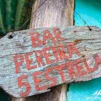 5 stars bar!